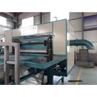 China Vacuum Pump Pulp Molding Machine High Performance With Recycled Paper on sale