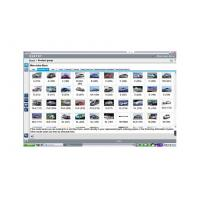Buy Automotive Diagnostic Software MB STAR C3/C4 HDD DELL Format 160G For Benz at wholesale prices