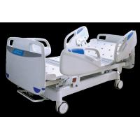China Nine Function Medical Hospital Bed , ICU Room Fully Automatic Hospital Bed on sale