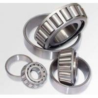 Quality Gcr15SiMn Carbon Steel Single Row Tapered Roller Bearing 30*62*25mm for sale