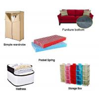 China Furniture Mattress Non Woven PP Spunbonded Fabric , Non Woven Cloth Manufacturer on sale