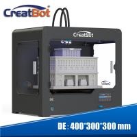 Buy cheap Efficient Touch Screen Industrial 3d Printing Machine Three Dimensional Plate from wholesalers