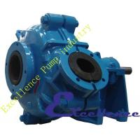 Quality High Efficient Rubber Lined Mining Centrifugal Slurry Pumps For Coal for sale
