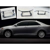 Quality Car Body Panel Auto Radiator Toyota Door Replacement For Toyota Camry 2012 , Black Prime Coating for sale