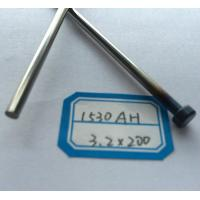 Quality Customized Ejector Pins Mold Guide Pins SKD61 For Injection Molding Parts for sale