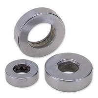 Quality OEM Low price ZZ Seal type Thrust Ball Bearing for lifting hooks ISO9001 for Electric tool for sale