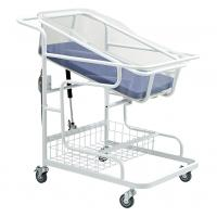 China Hospital Bed Specific Use and Hospital Furniture Type Medical baby Bed Hospital Infant Bed on sale