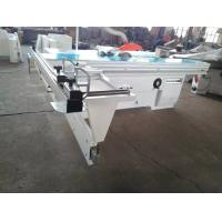 Buy woodwrokimg sliding table saw / precision table panel saw at wholesale prices