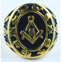 Buy 2015 the latest design masonic ring for wholesale at wholesale prices