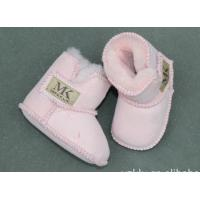 Quality Autumn Winter wholesale china shoes baby boots bow colorful prewalker baby shoes for sale