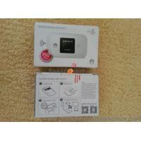 Quality Huawei E5377 Mobile Wifi 150Mbps 4G Hotspot Router FDD Full Band 4G LTE Router for sale