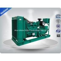 Quality 400 KVA / 320 KW Cummins Diesel 3 Phase Generator with 50 °C Copper Radiator for sale