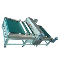 Quality Automatic Glass Coating Machine Solar Panel Production Line 1200 mm Glass Size for sale