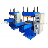 Quality Silicon Rubber Seals Moulding Machine Hydraulic Molding Machine for sale