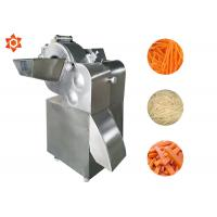 Quality Electric Vegetable Processor Machine Vegetable Cutting Machine Potato Shredder for sale
