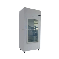 Quality New Style Commercial Cold Wall Ice Bag Storage Freezer for sale