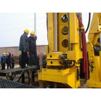 Quality MD-750 Crawlers Coalbed Methane Drilling Rig for sale