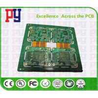 China PCB Printed Circuit Board Multiler rigid PCB FR-4 HDI PCB Board on sale