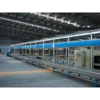 Quality Fully Automatic Washing Machine Assembly Line / Shell Bending Machines for sale