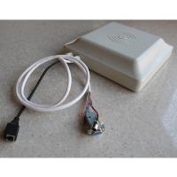 Auto - Running Work Mode RFID Integrated Reader 5m Passive Tag For Parking System