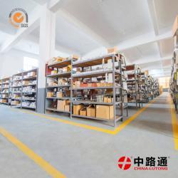 China lutong  parts plant