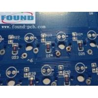 China PCB Layout Cad Design and quick turn pcb fabrication manuifacturer on sale