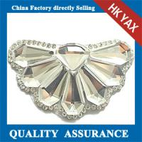 Quality China YAX Iron On Patches Strass,Cheap Strass Patches Iron-on,China Wholesale Iron On Patches for sale