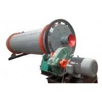Quality 15kw AAC Plant Ball Mill for sale