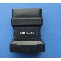 Quality 16pin Adaptor OBD2 Connector Of Autoboss V30 Best Price for sale
