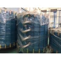 Quality Wendel Enamel Glass Lined Heat Exchanger , chemical process machinery for sale