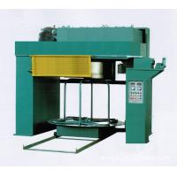 Quality High Speed 27kw - 60kw Vertical Wire Drawing Machine High Precision Gear Transmission for sale