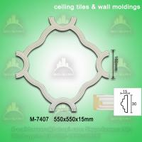 Quality PU wall mouldings for sales(Factory Price) for sale