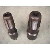 Quality drill rig parts Rod Tap drill rod recovery tap for sale