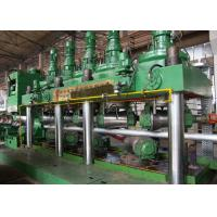 Quality Pipe Fitting Straightening Press Machine , Straightening And Cutting Mmachine for sale
