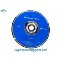 China Windows Small Business Server 2019 Standard Open License Windows Server 2019 OEM on sale