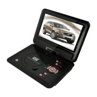 Quality 10.1 Inch Portable Dvd / Tv / Usb / Sd Jack / Evd / Hd / Cd / Fm / Games Player For Car Cr-1022 for sale