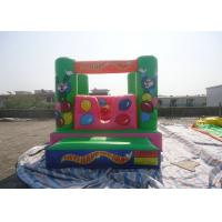 Quality Mini Bouncy House For Kits  / Good Quality Cute Colorful Bouncer From China for sale
