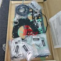Quality D04FR Overhaul Gasket  Kit VA3423200300 With Mitsubishi Excavator Spare Parts for sale