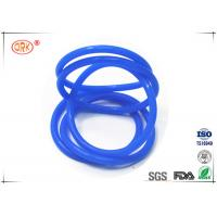 Quality AS568 Different Color NBR O Ring Metric  , High Temperature Orings Rubber for sale