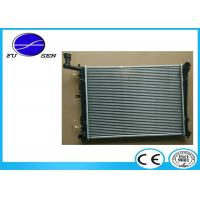 Quality Auto Engine Cooling System Hyundai Car Radiator Light Weight A/T 25310-2H050 for sale