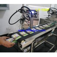 Quality Plastic Bottle Date Code Printing Machine Inkjet Printer /bottle date printing machine for sale