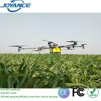China FUTABA T8FG rc agriculture spraying drones,flying sprayer uav on sale