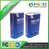 Buy cheap Chinese auto paint- MS Clearcoat appocoat, Hoolong +86-13632701706 from Wholesalers