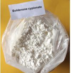 Quality White Crystalline Powder Boldenone Steroid Boldenone Cypionate CAS 106505-90-2 for sale