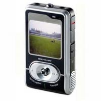 China MP4 Player with Speaker on sale