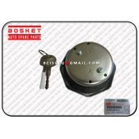 Quality Auto Body Replacement Parts 8981460100 Isuzu NQR75 4HK1 Fuel Tank Cap With Key for sale