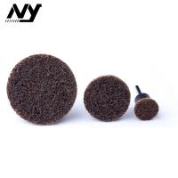 Quality Coarse Abrasive Sanding Discs For Grinder 1.5  38MM / 2  50.8MM Available for sale