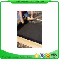 Quality Black Raised Garden Bed Plastic Liner 3 Liners Are 10 High Four sizes: 3