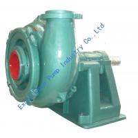 Quality Good performance ES-10G high chrome alloy material sand and gravel pump  for sale