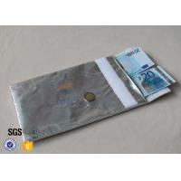 Safe Fireproof Document Bag for Christmas Gift /  Fire Resistant Money Bag